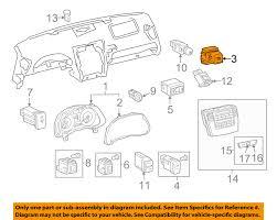 lexus is350 uk import lexus toyota oem 10 15 is350 convertible top switch 8486053030 ebay
