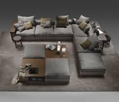 modular sofa sectional modular sofa systems seating groundpiece flexform antonio