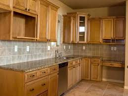 Oak Kitchen Doors 32 Kitchen Cabinets And Cupboards Kitchen Cabinet Colors Before
