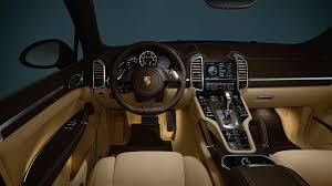 Porsche Cayenne Inside - allmotorsgallery porsche cayenne s hybrid images