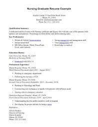nursing student resume cover letter nursing student resume example template sample nursing resume new grad