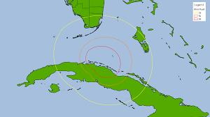 Florida Shark Attack Map by Texas Hurricane