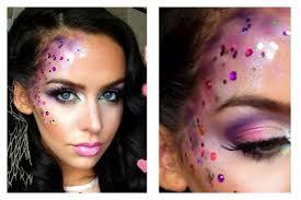 Halloween Barbie Makeup by Mermaid Halloween Makeup Tutorial Youtube