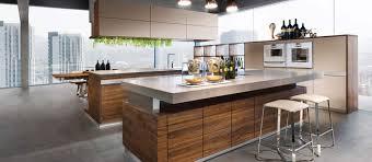 Kitchen Furniture Design German Kitchens