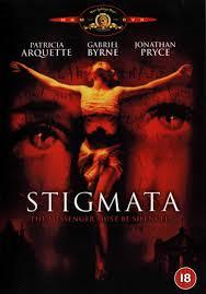 Stigmata affiche