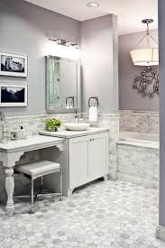 accentuate your bathroom wall tile with this distinctive design
