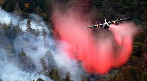 Willow Wildfire California by Wildfires Ravage The West Coast Photos Image 14 Abc News