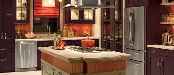 Orange And White Kitchen Ideas Fireplace Luxury Thomasville Cabinets For Kitchen Furniture Ideas