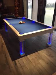 Pool Table In Dining Room by Convertible Dining Pool Tables Dining Room Pool Tables By
