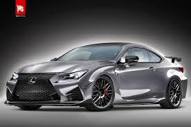 new lexus sports car 2014 price render 600hp lexus rc fs coupe twin turbo gtspirit