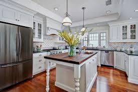 kitchen minimalist kitchen created on impressive hardwood flooring