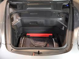Porsche Boxster Trunk - cayman boxster 987 2004 2012 porsche cayman boxster 987