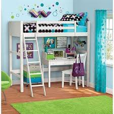 Affordable Bunk Loft Beds For Kids Rooms To Go Kids Incredible - Kids bunk bed with desk