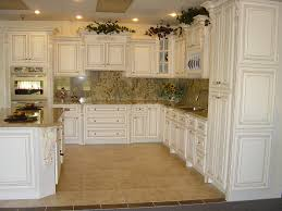 Ivory White Kitchen Cabinets by Antique White Kitchen Cabinets Photo Kitchens Designs Ideas