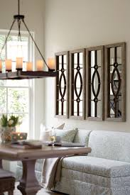 Decorating With Architectural Mirrors Decorating Room And - Living room mirrors decoration