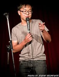 Q\u0026amp;A :: Aaron Chen – The Laugh Stand - 967016_10151684747180695_97611389_o
