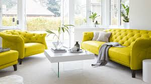 Modern  Seater Leather Chesterfield Sofa UK - Sofa modern 2