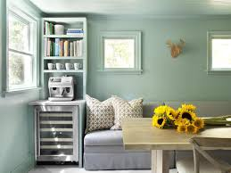 What Color To Paint Living Room Mint Green Color Palette Mint Green Color Schemes Hgtv