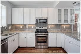 kitchen 19 kitchen backsplash white cabinets ideas you should see