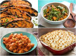 popular thanksgiving recipes 12 not too sweet sweet potato recipes for thanksgiving serious