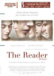 The Reader (El lector) (2008)