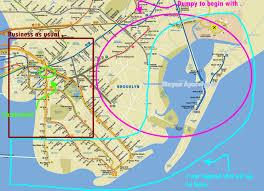 Mta Info Subway Map by Subway Map Of Brooklyn My Blog