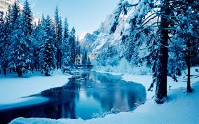 cool background for your computer anime winter scenery wallpaper wallpapers pinterest scenery
