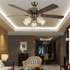 Dining Room Ceiling Fan by Ceiling Glamorous And Fancy Ceiling Fans With Lights Fancy