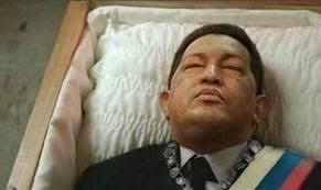 images?q=tbn:ANd9GcSzEaKalxVao2b8JFzW3l13x1NKxW_ZWqPgeXOWqImM5caEGzp8 - Hugo Chavez, fiery Venezuelan leader, dies at 58 - Latin America   South America