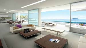 download wallpaper 2560x1440 interior design style home villa