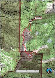 Lake Powell Map Hiking Lackawaxen Lake Wasatch Front Road Trip Ryan