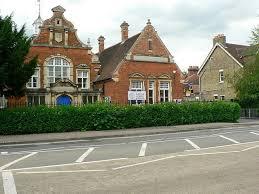 Castle Newnham School