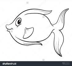 outline of a fish wallpaper download cucumberpress com
