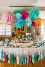 decor awesome decoration idea for birthday party home design