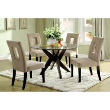 glass dining table and chairs clearance tags awesome small glass