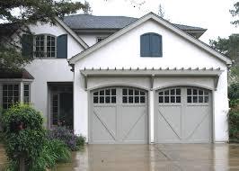 Kennesaw Overlay Doors
