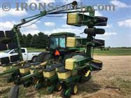 John Deere 7100 Planter by Iron Search Plenty Of Used Tree Planters For Sale By Dealers And