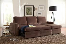 Small Sofa Sectional by Living Room Beach Style Small Leather Sectional Sleeper Sofa