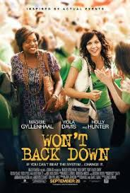Won't Back Down (2012) [Latino]