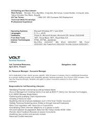 Senior Hr Manager Resume Sample by Stunning Senior Recruiter And Staffing Manager Resume Samples With