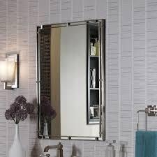 Wayfair Bathroom Mirrors by 14 Best Bathroom Mirror Cabinets Images On Pinterest Mirror