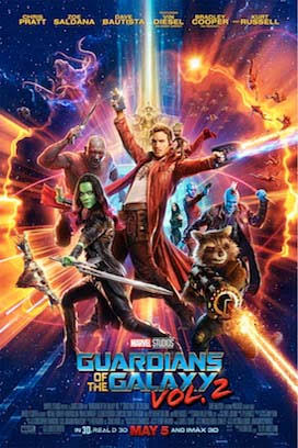 Guardians of the Galaxy Vol. 2-Guardians of the Galaxy Vol. 2