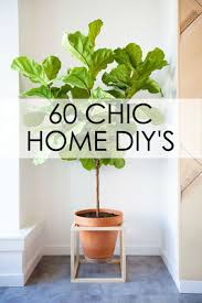 Diy Home Projects by 60 Easy U0026 Outrageously Stunning Diy Home Decor Projects You Can