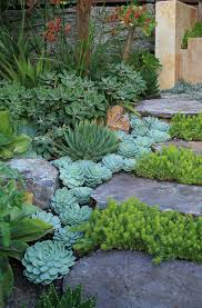 garden rockery ideas 40 brilliant ideas for stone pathways in your garden stone