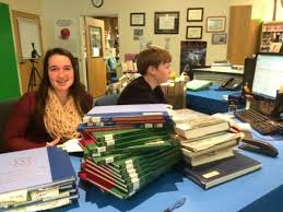 How to Run a Library Volunteer Program that Students Love   School     School Library Journal