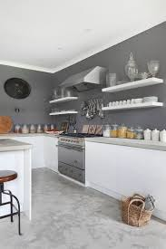 50 gorgeous gray kitchens that usher in trendy refinement view in gallery gray gives the farmhouse kitchen a modern makeover design vsp interiors