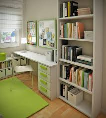 smart space saving ideas for cool small kids rooms chic white