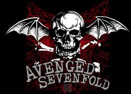 Lagu + Lirik Seize The Day A7X