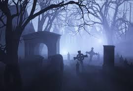 Гробищата