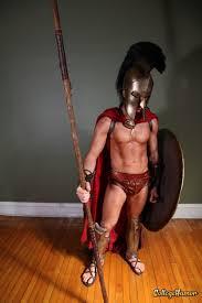 300 Halloween Costume 300 Spartan Leonidas Halloween Costume Collegehumor